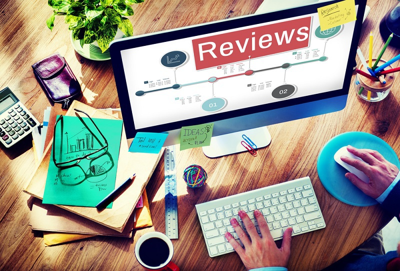 How Reviews Impact Local SEO
