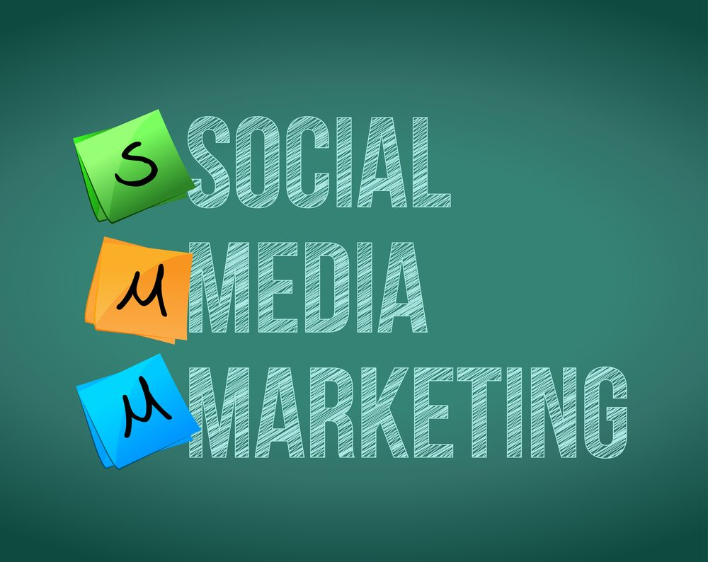 Why You Need A Social Media Marketing Plan